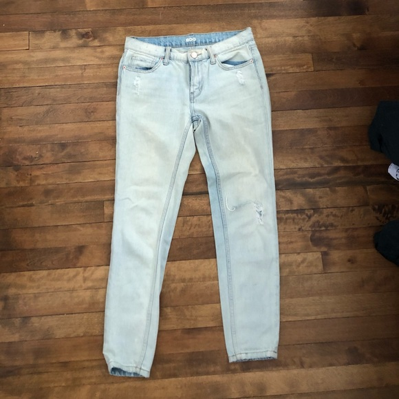 UO BDG boyfriend jeans